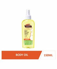 Palmer's Cocoa Butter Formula Oil For Dry Itchy Skin - 150 ml