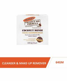 Palmer's Coconut Oil Formula Coconut Oil Facial Cleansing Balm - 64GM