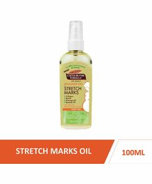 Palmer's Cocoa Butter Formula Massage Oil For  Stretch Marks Oil - 100 ml