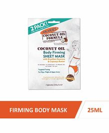 Palmer's Coconut Oil Formula Body Firm Sheet Mask - 25 ml