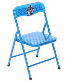 Hotwheels Folding Soft Chair - Blue