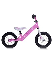 Rebel Kidz Air Tire Balancing Butterfly Print  - 12 Inches