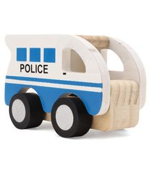 Falcon Free Wheel Van Toy (Design May Vary)