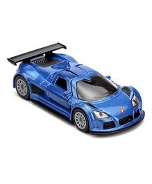 Siku Funskool Gumpert Apollo Toy Car - Blue