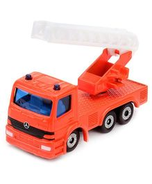 Siku Funskool Fire Engine- Orange