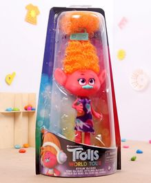 Trolls Fashion Trolls Doll - Multicolor