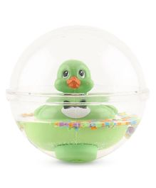 Fisher Price Watermates Duck Toy - Green