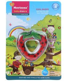 Morison Baby Dream Water Filled Toy Teether