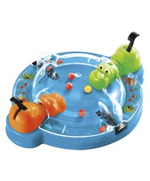 Funskool Hungry Hippos Board Game - Multicolor