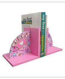 Kidoz Princess Bookend