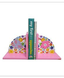 Kidoz Butterfly Bookend