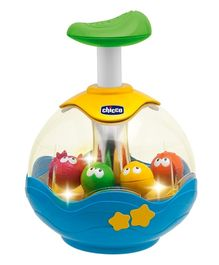 Chicco - Aquarium Spinner