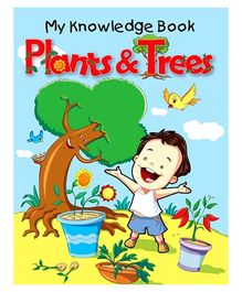 My Knowledge Book Plant And Trees