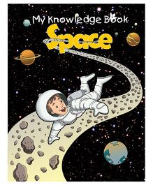 My Knowledge Book Space - English