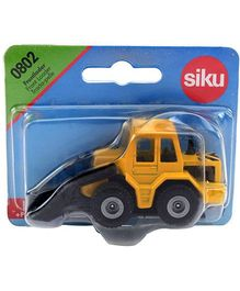 Siku Funskool Front Loader - Yellow