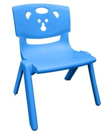 Sunbaby Magic Bear Chair - Blue