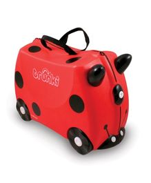 Trunki Ride On Suitcase Harley