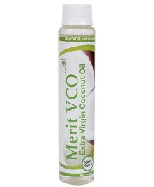 Merit Extra Virgin Coconut Oil - 100 ml