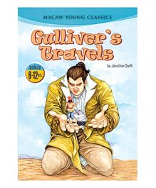 Macaw Young Classics Gullivers Travels  - English