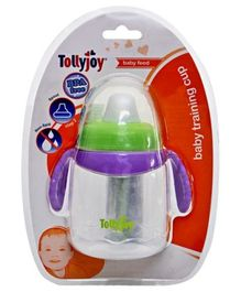 Tollyjoy Baby Training Cup