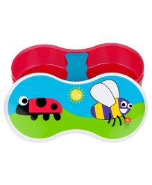 Tum Tum Bugs Lunch Set - Multi Color