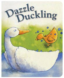 Dazzle Duckling - English