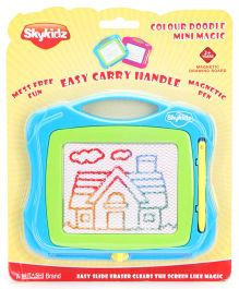 Mitashi Skykidz Colour Doodle Mini Magic (Color May Vary)