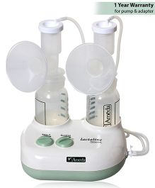 Ameda Purely Yours Lactaline Personal Breast Pump