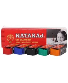 Nataraj - Sharpener Sharpens Without a Break