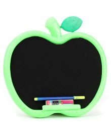 Speedage Apple Shape Slate 2 In 1