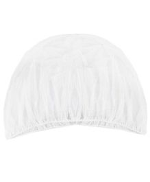 Grandma's Insect Net For Strollers And Bassinets - White