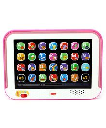 Fisher Price Laugh And Learn Smart Stages Tablet - Pink