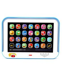 Fisher Price Laugh And Learn Smart Stages Tablet - Blue