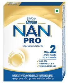 Baby Food Products Infant Formula Milk Powder Amp Cereals