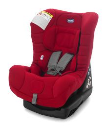 Chicco Eletta Convertible Baby Car Seat - Race