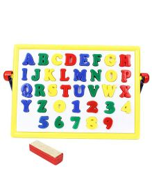 Avis Alphabet Sequencer 2 in 1 Board (Color May Vary)