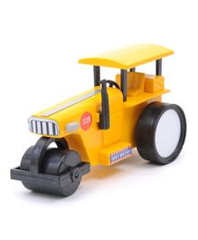 Centy Road Roller With Pull Back Action (Color May Vary)