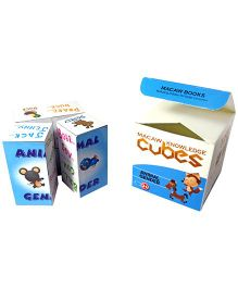 Macaw Early Learning Cubes - Animal Gender