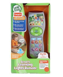 Leapfrog Funskool Light Up Remote