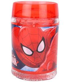 Spider Man Double Walled Tumbler Red - 210 ml
