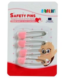 Farlin - Safety Pins