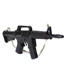 Anmol Toyzee Lmg Spark Machine Gun - Height 17.5 cm (Color May Vary)