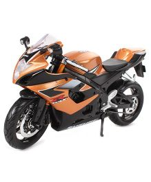 Maisto Suzuki CSX R1000 Bike - Brown