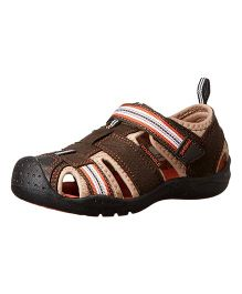 Pediped Sahara Sandal - Brown