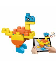 Chicco Building Blocks Set - 30 Pieces