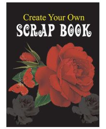 Create Your Own Scrap Book