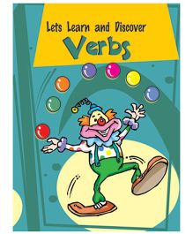 Let's Learn And Discover Verbs - English