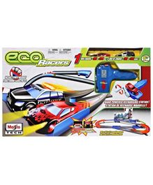 Maisto - Eco Racers Set