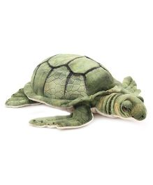 Hamleys Sea Turtle Green - 37 cm