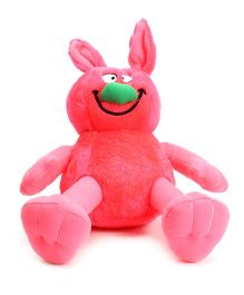 Hamleys M And S Ziggles  - Pink